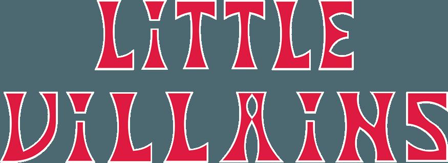 LITTLE VILLAINS Logo